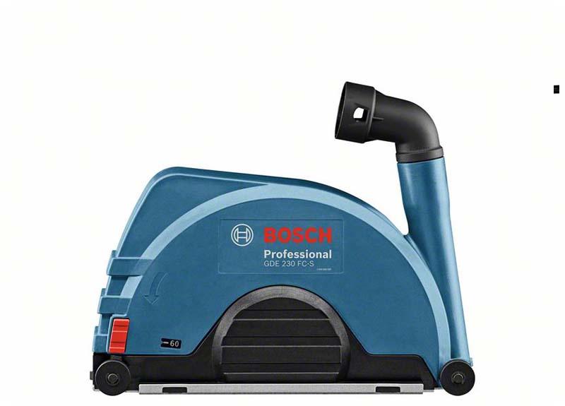 Насадка для пылеудаления GDE 230 FC-S
