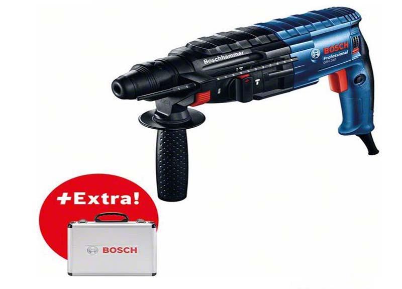 Перфоратор SDS-plus Bosch GBH 240
