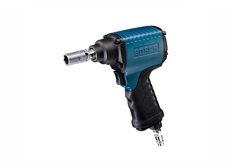 """3/8"""" ударный гайковерт Bosch 150 Нм"""