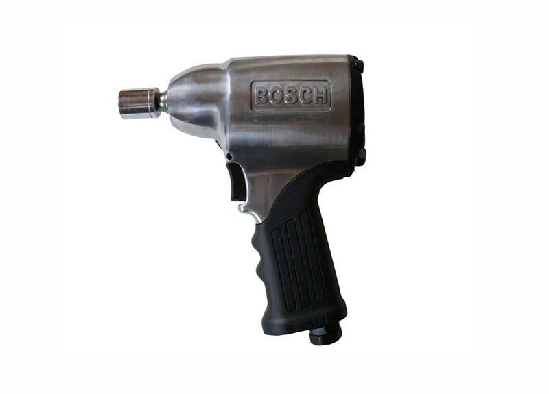 1/2″ ударный гайковерт Bosch 310 Нм