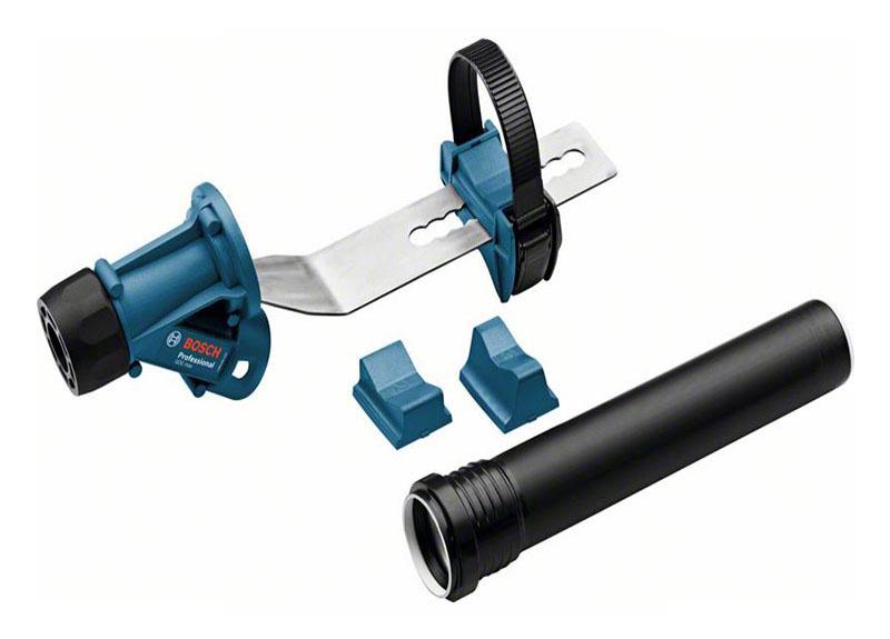 Универсальная система пылеудаления Bosch GDE max