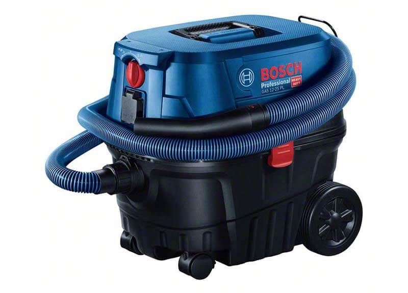 Пылесос для влажного и сухого мусора GAS 12-25 PL