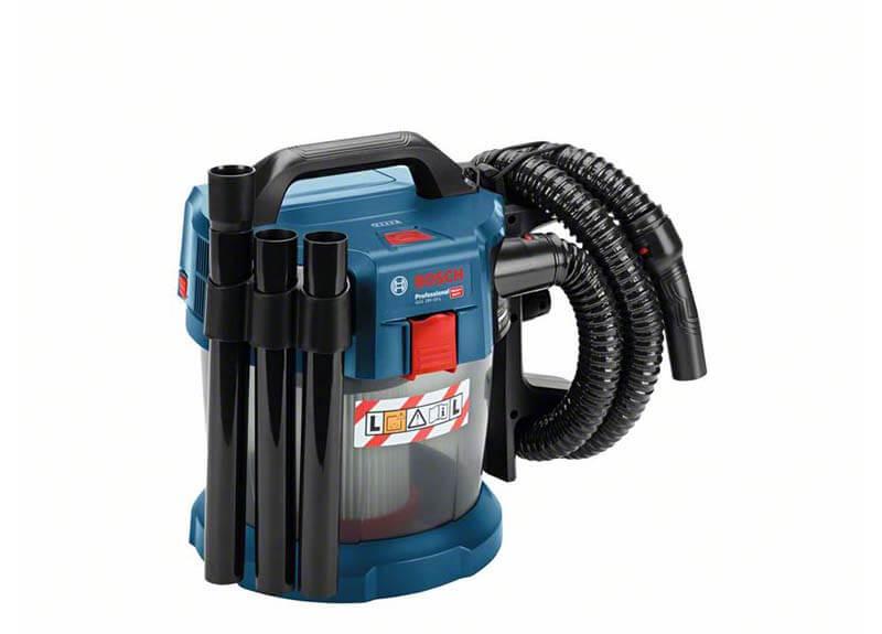 Система пылеудаления GAS 18V-10 L