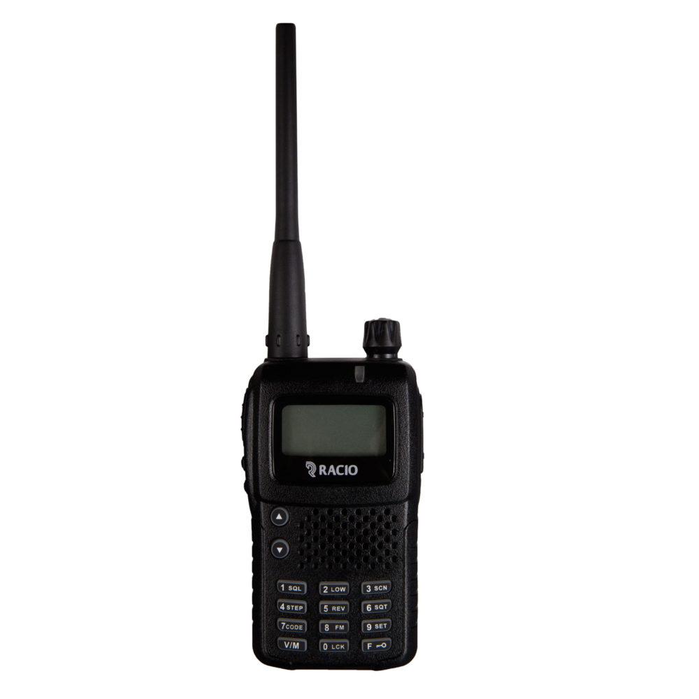Радиостанция Racio R500