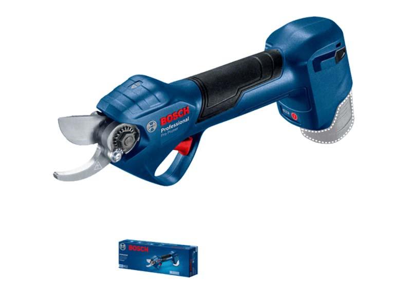 Аккумуляторные садовые ножницы Pro Pruner Professional